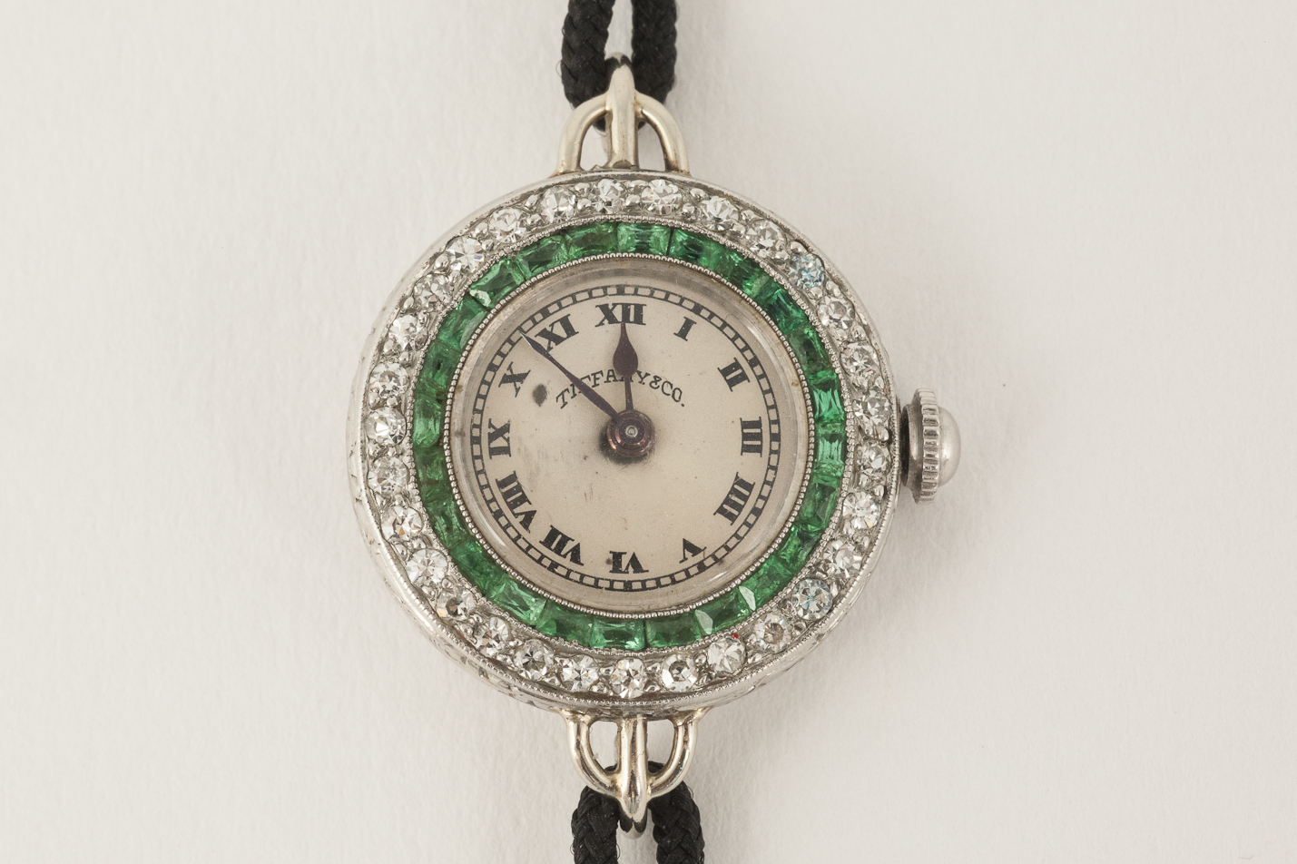 Antique Tiffany & Co. Ladies Evening Watch
