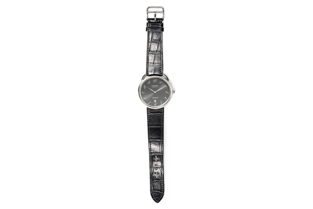 Vintage Hermès watch