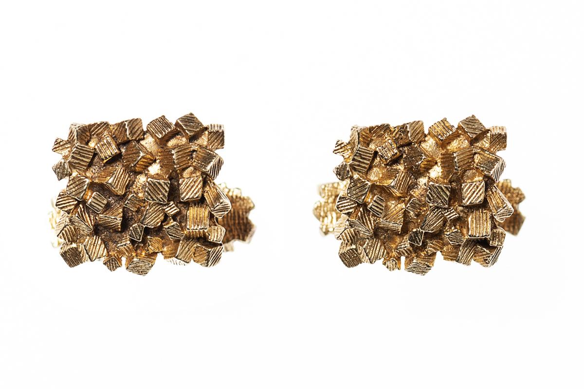 Martin Gard Style Cufflinks